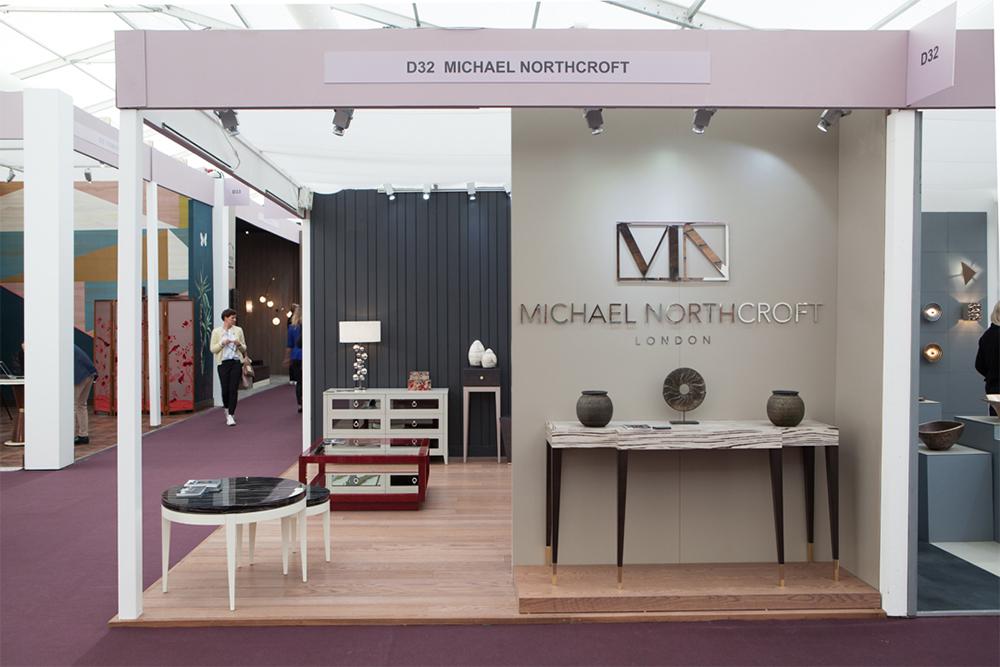 Michael Northcroft Decorex